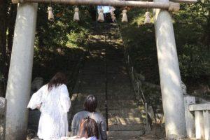 宇佐の鏡ロード古宮八幡神社古代リトリート